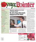 Oyster Pointer - Love of water, quality service bring growth, name change