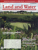 Land and Water - The Creepy Pond, Getting to the Root of the Problem