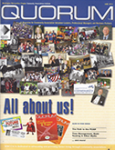 Quorum, Washington Metropolitan Chapter, Community Associations Institute