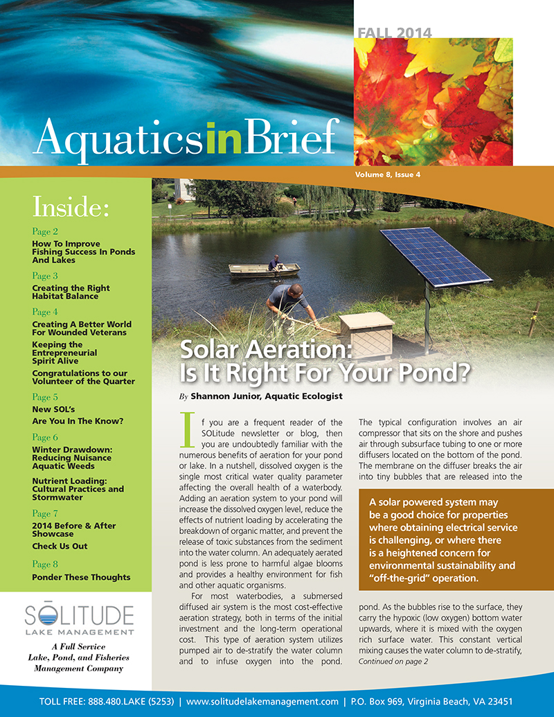 aquatics-in-brief-fall-2014