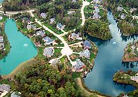 Annual Lake And Pond Management Agreements