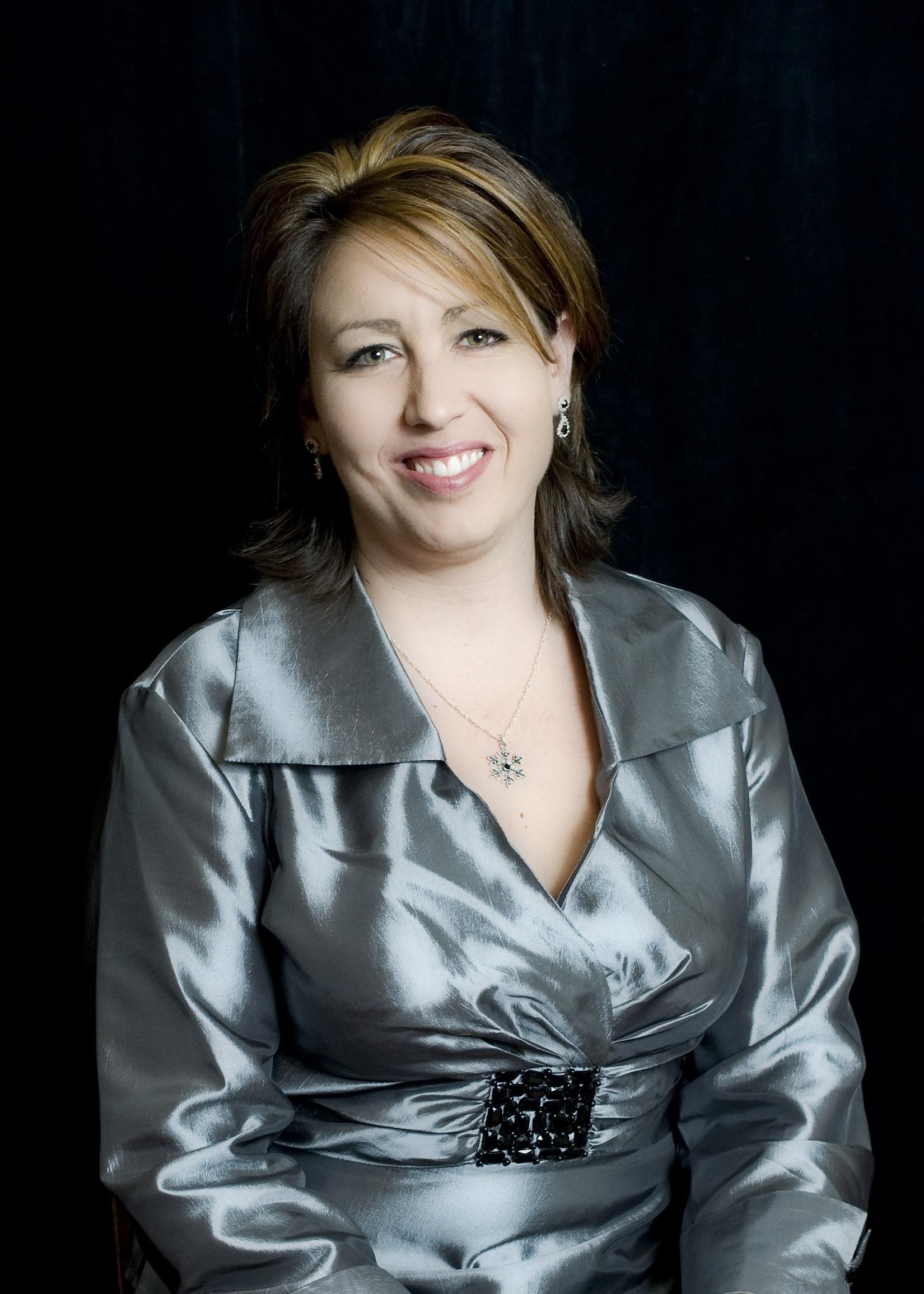 Susan Berger CMCA