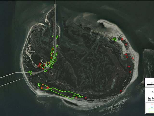 Fishermans Island