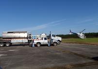 Aerial Aquatic Herbicides Application