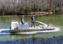 Fish Habitat Management