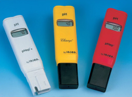 Water Quality Testing Instruments And Reports