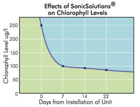 Ultrasonic Algae Control Solutions