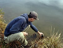Lake And Pond Water Quality Monitoring and Testing