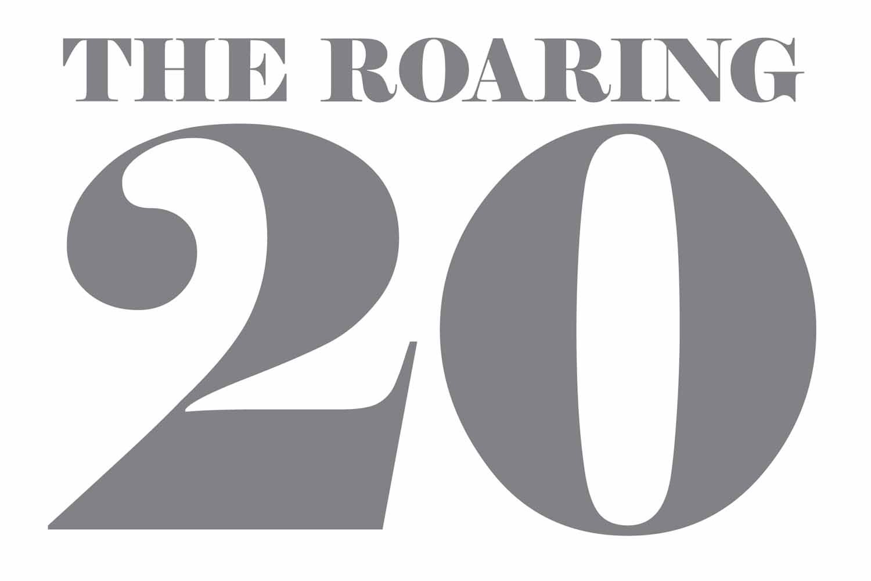 Roaring20logo
