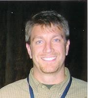 Kevin Tucker CEO Bio Photos