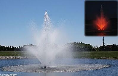 aquamaster fountain