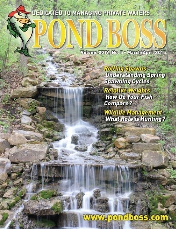 Pond Boss Magazine_March_April
