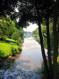 Chesapeake bay watershed