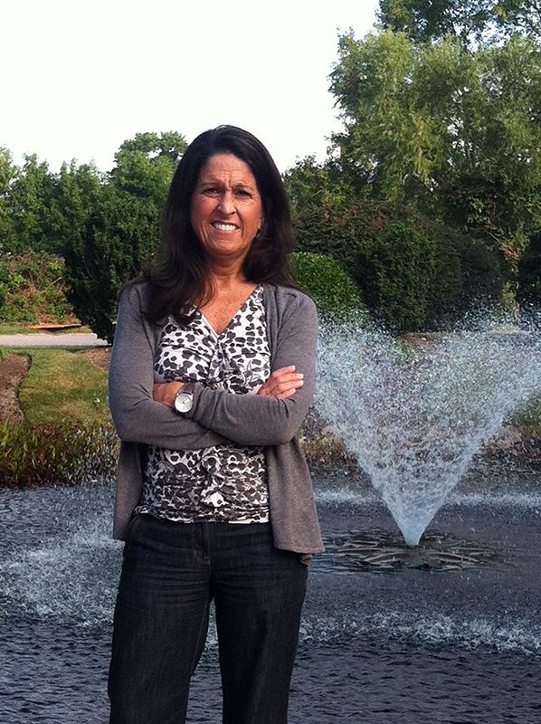 Becky Higgerson Solitude Lake Management