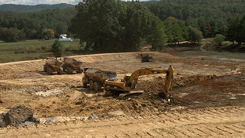 HM Lake Construction 3