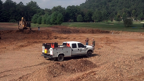 HM One Of The Ponds Being Expanded 2 b