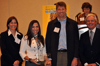 SOLitude Lake Management Inside Business Roaring 20 award
