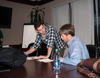 Kevin_Tucker_SLM_mentoring_at_JMU_c
