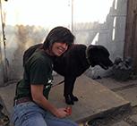 Go Rescue Pet Volunteering