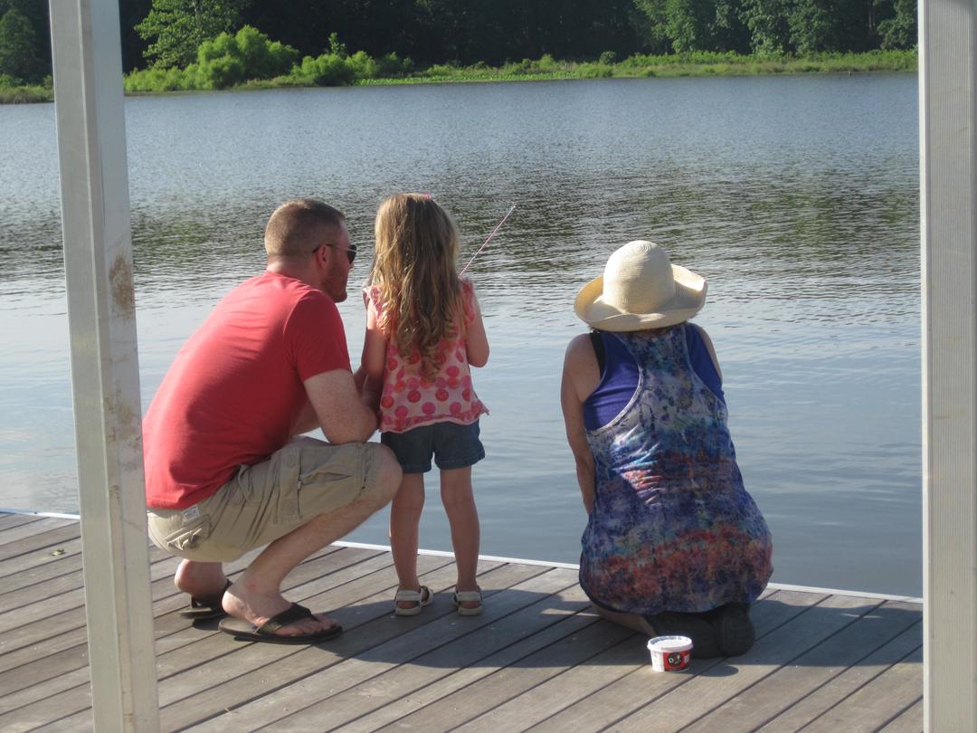 Community Fishing Tournament