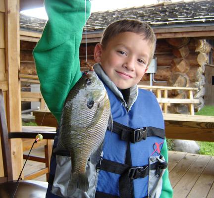 Community Fishing Event