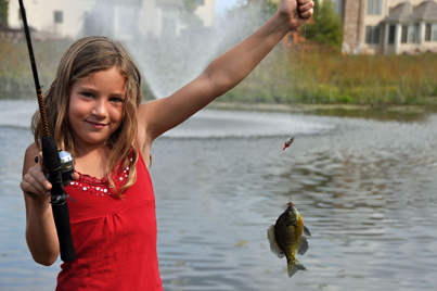 Get your community fishing!