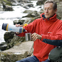 Portable Water Filtration