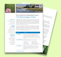 Proactive Lake And Pond Management