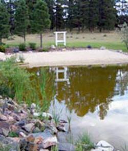 Solar Pond Aerator Systems
