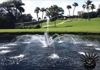 AquaControl Lake Fountains