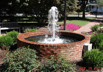 AquaMaster Fixed Base Lake Fountains And Aerators
