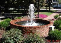 AquaMaster Fixed Base Lake Fountains And Aerators
