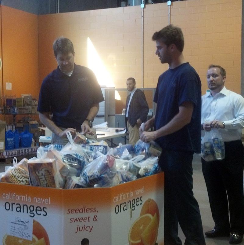 Peninsula Food Bank