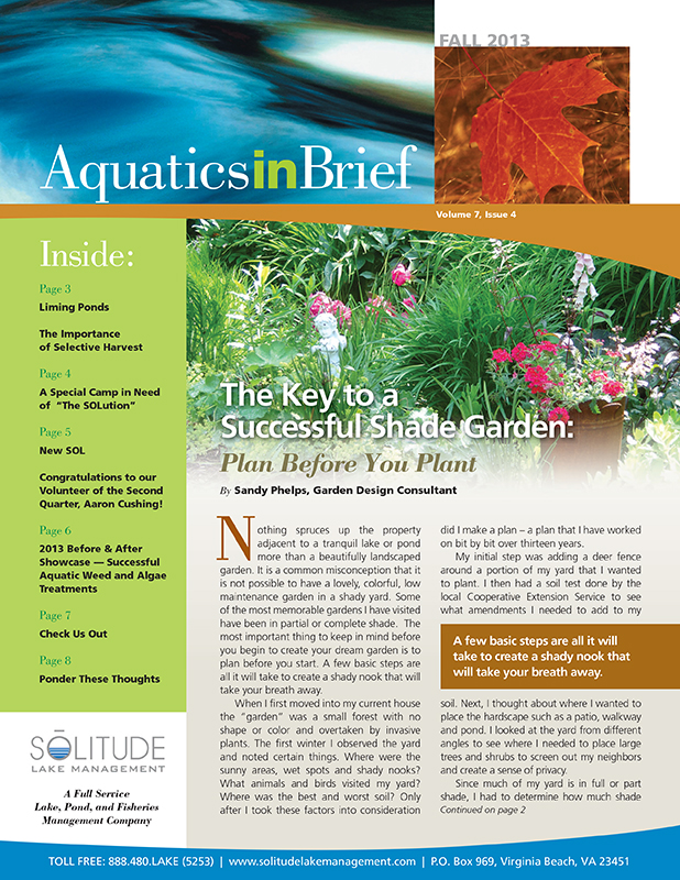 aquatics-in-brief-fall-2013