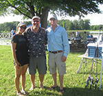 Brookside Fishing Event at Lake Ashby in Warrenton, VA