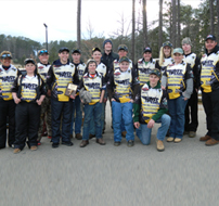 Annual North Augusta Border Bass Invitational