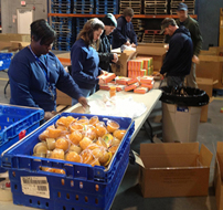 Virginia Peninsula Foodbank