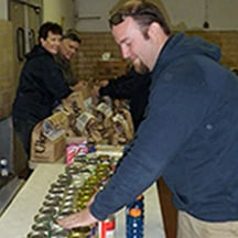 Virginia Peninsula Food Bank