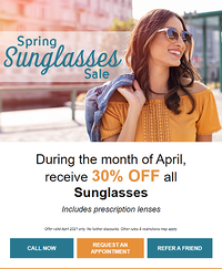 Spring Sunglasses Sale 2