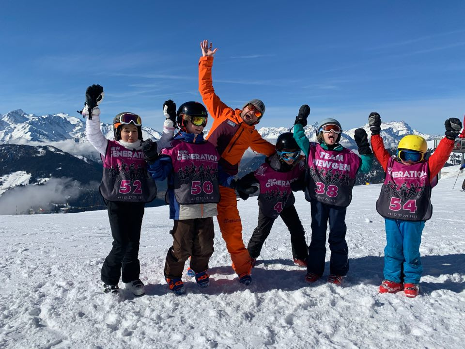 Verbier's Eco-Tribe Event: Sustainability in Snow Sports