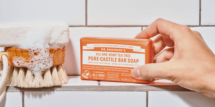 Dr. Bronner's Whole Foods Magazine