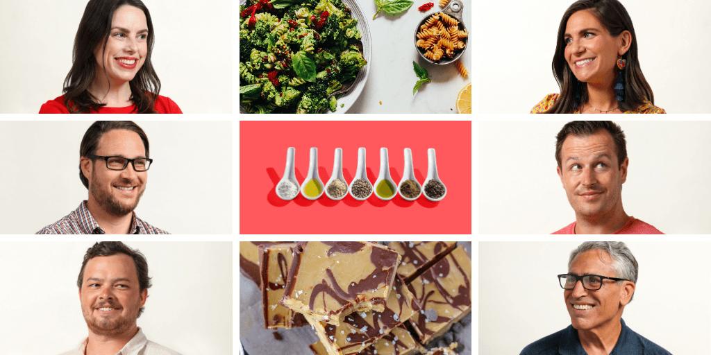 plant based holiday recipes