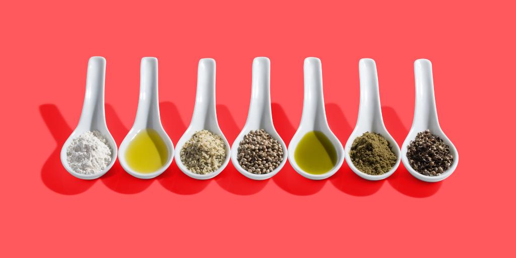 hemp ingredient benefits