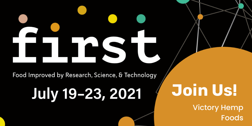 institute of food technologists first event 2021