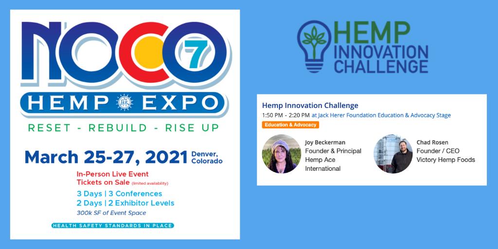 NoCo Hemp Expo 2021