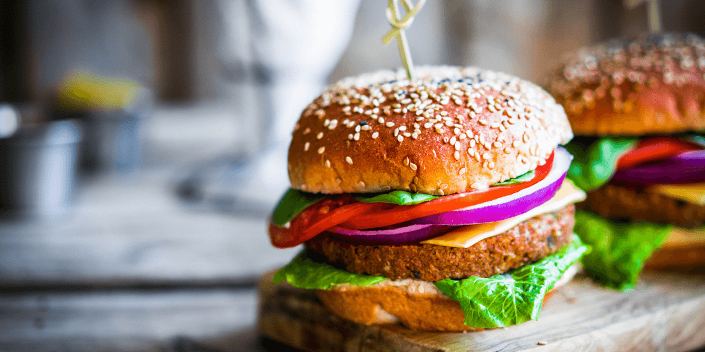 plant-based meat analogues