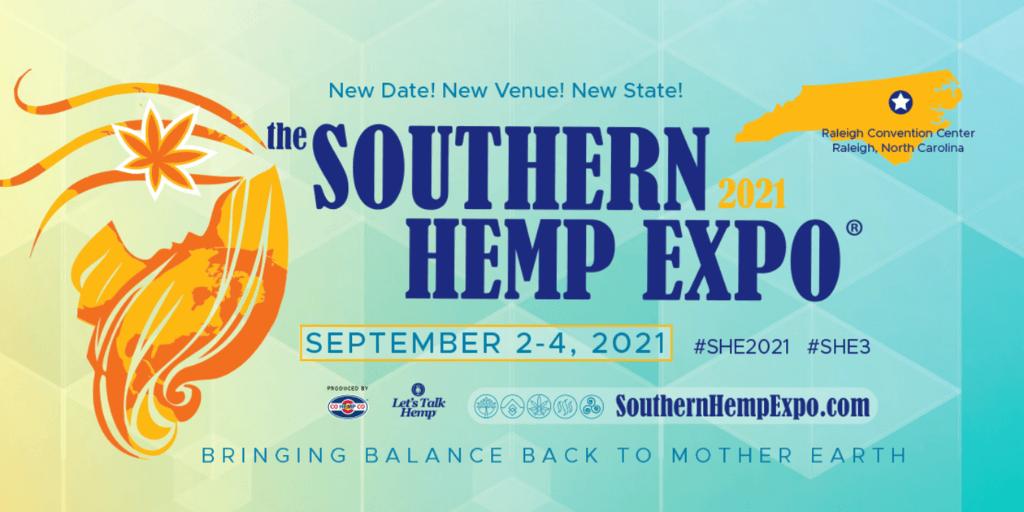 southern hemp expo 2021