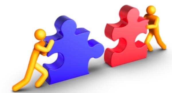 work together[1]