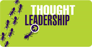 sales and thought leaders
