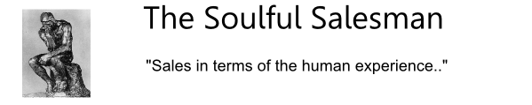 The Soulful Salesman